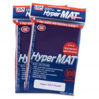 Hyper Matte Purple - 100ct