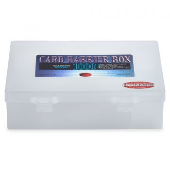 Card Barrier Box 1000ct